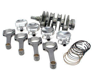 Stroker kit 2,17L I-Beam 625+